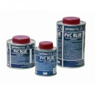 Colla PVC-BLUE 500 gr.